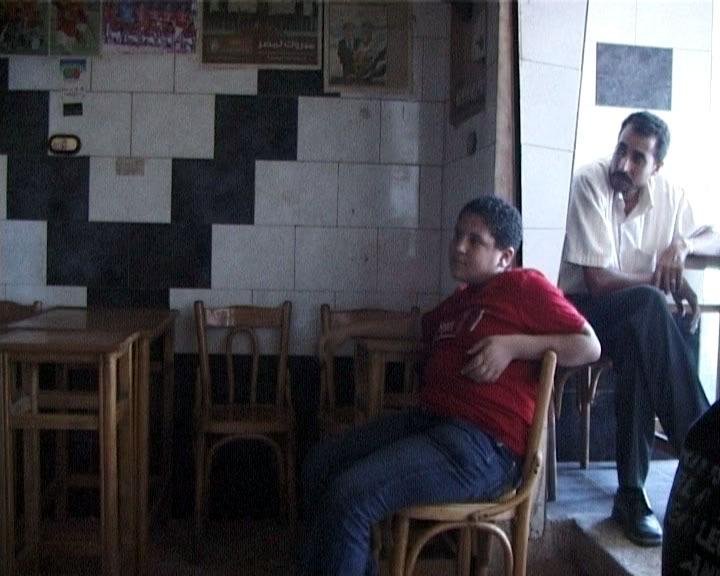 MSFW - Cafe