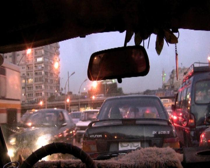 MSFW - Cairo