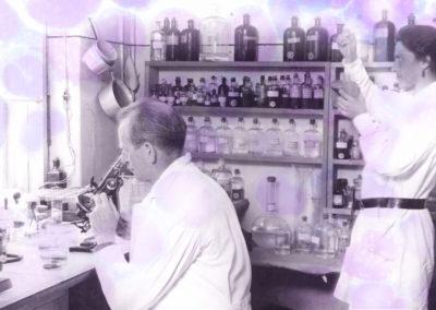 Krebs – Eine Biografie. Der Herrscher aller Krankheiten