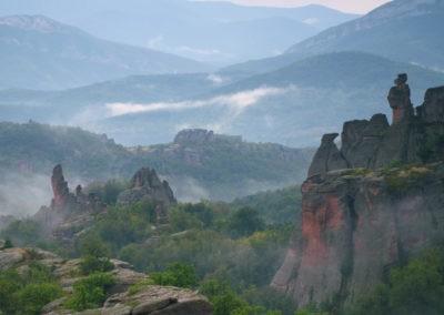 Bulgaria's Mythic Mountains
