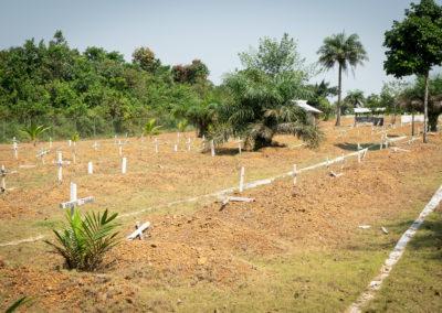 Liberia: im 5. Jahr nach Ebola