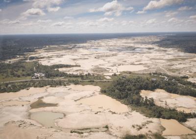 Peru: Der Preis des Goldes
